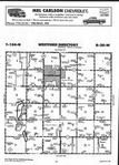 Map Image 001, Martin County 2001